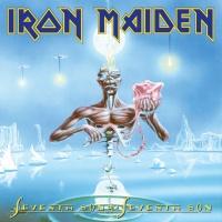 Iron Maiden - Seventh Son Of A Seventh Son