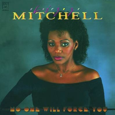 Liz Mitchell - No One Will Force You