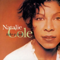 Natalie Cole - All About Love