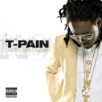 T-Pain - Rappa Ternt Sanga