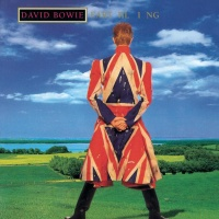 David Bowie - Earthling. CD2.