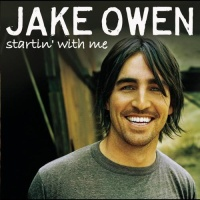 Jake Owen - Places To Run
