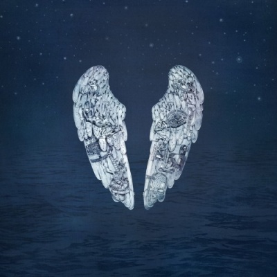 Coldplay - Ghost Stories. CD1.