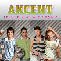 Akcent - French Kiss With Kylie