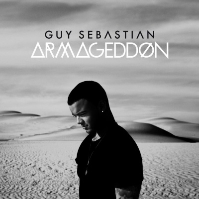 Guy Sebastian - Battle Scars
