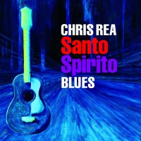 Chris Rea - Somewhere Between The Stars