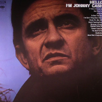 - Hello I'm Johnny Cash