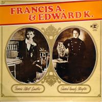 Frank Sinatra - Francis A & Edward K