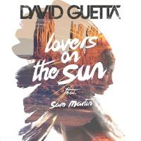 David Guetta - Lovers On The Sun (Blasterjaxx Remix)