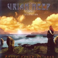 Uriah Heep - Celebration