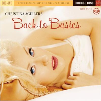 Christina Aguilera - Back To Basics. CD2.