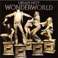 - Wonderworld