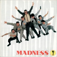 Madness - Mrs Hutchinson