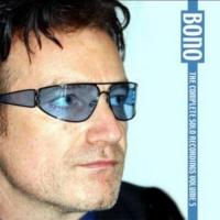 Bono - The Complete Solo Recordings, Volume 5