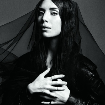 Lykke Li - I Never Learn (Album)