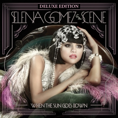 Selena Gomez - When The Sun Goes Down