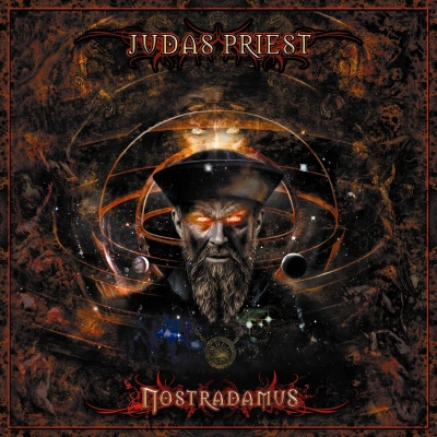Judas Priest - Nostradamus (CD2)
