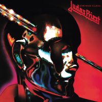 Judas Priest - Stained Class