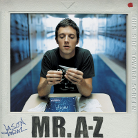 Jason Mraz - Wordplay