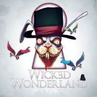 Tungevaag - Wicked Wonderland