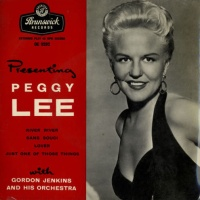 Peggy Lee - Strangers In The Night