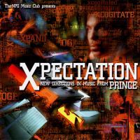 Prince - Xpectation