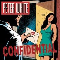 Peter White - Talkin  Bout Love