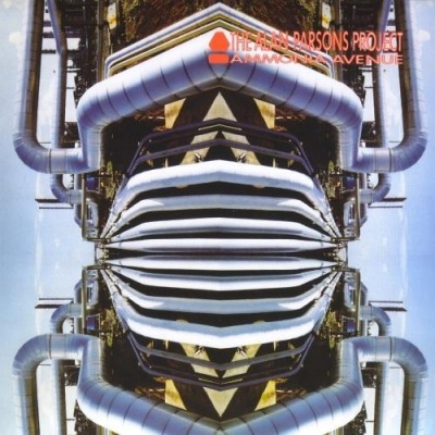 The Alan Parsons Project - Ammonia Avenue (Expanded Edition) (LP)