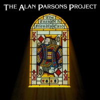 The Alan Parsons Project - The Turn Of A Friendly Card (Part 2) (Lead Vocal Chris Rainbow)