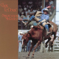 Chris LeDoux - Sing Me A Song, Mr. Rodeo Man