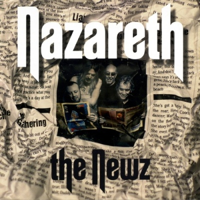 Nazareth - The Newz