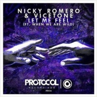 Nicky Romero - Let Me Feel (Original Mix)