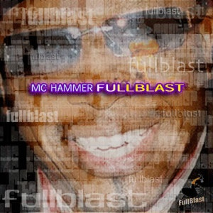 MC Hammer - Full Blast (Album)