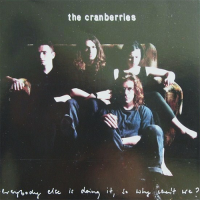 The Cranberries - Wanted