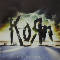 Korn - Chaos Lives In Everything