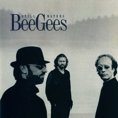 Bee Gees - Closer Than Close