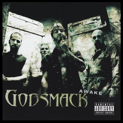 Godsmack - Vampires