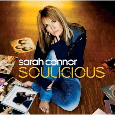 Sarah Connor - Soulicious