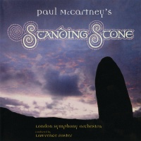 Paul McCartney - III.Subtle Colours Merged Soft Contours: Safe Haven,Standing Stone