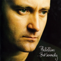 Phil Collins - …But Seriously