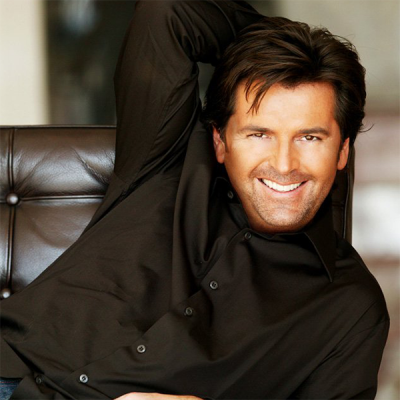 Thomas Anders - Never Been Loved Before
