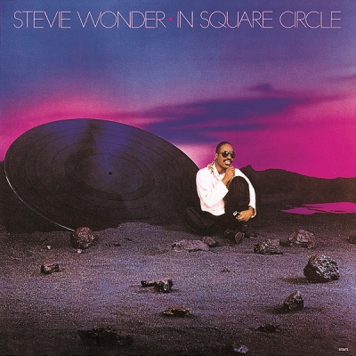 Stevie Wonder - In Square Circle (Album)