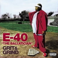 E-40 - Rep Yo' City