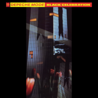 Depeche Mode - Dressed In Black
