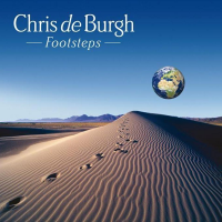 Chris De Burgh - Footsteps