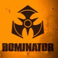 German Santana - Dominator (Original Mix)
