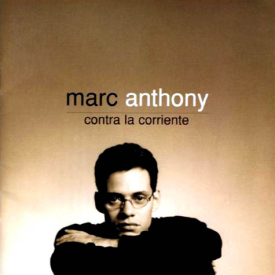 Marc Anthony - Si Te Vas