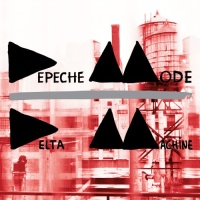 Depeche Mode - Long Time Lie