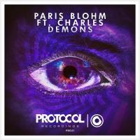 Paris Blohm - Demons (Original Mix)