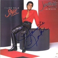 Jermaine Jackson - Is It Always Gonna Be Like This